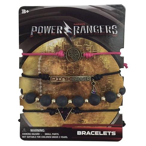 Power Rangers Movie 4PK Bet - image 1 of 1