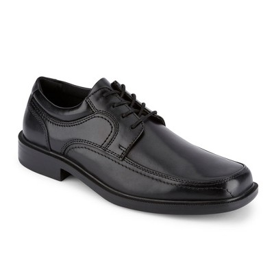 Dockers Mens Manvel Leather Dress Oxford Shoe