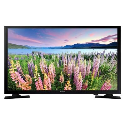 """Samsung 40"""" Smart FHD LED TV - Black (UN40N5200)"""
