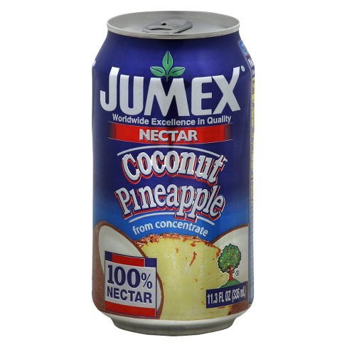 Jumex Coconut Pineapple Nectar - 11.3 fl oz Can - image 1 of 1