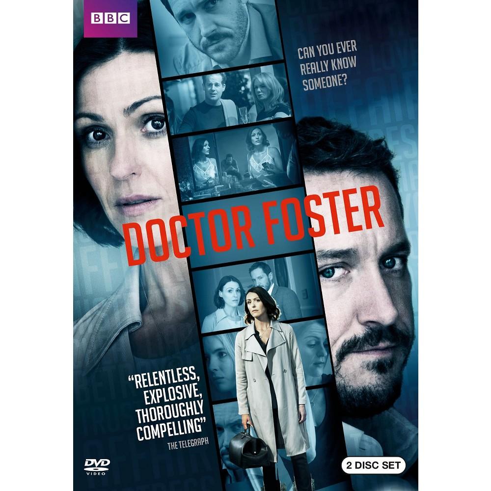 Doctor Foster: Season One [2 Discs]