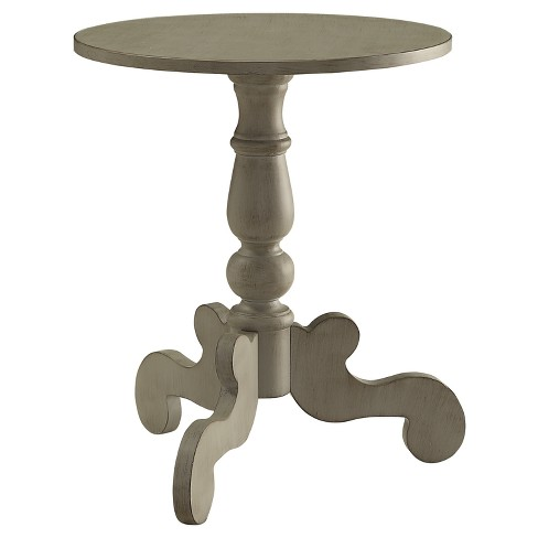 Accent Table Slate - image 1 of 6