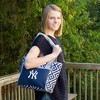 MLB Boston Red Sox 16 Can Cooler Tote - image 3 of 3