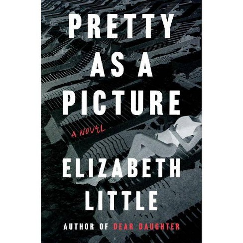 Pretty as a Picture - by  Elizabeth Little (Hardcover) - image 1 of 1