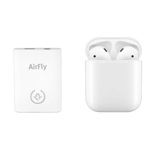 Twelve South AirFly Bluetooth Adapter - image 1 of 4