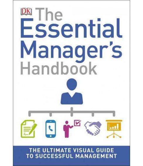 Essential Manager's Handbook (Paperback) - image 1 of 1