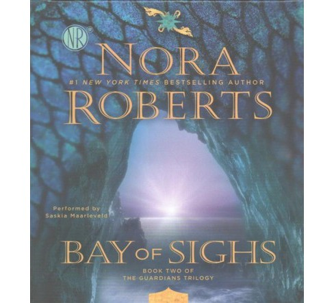 Bay of Sighs (Abridged) (CD/Spoken Word) (Nora Roberts) - image 1 of 1