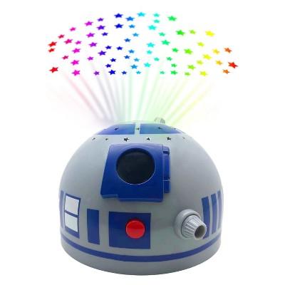 Star Wars R2-D2 Sleeptime Lite LED Nightlight - Pillow Pets