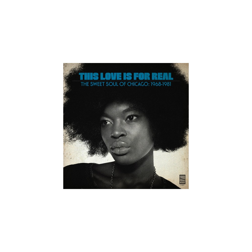 Various - This Love Is For Real:Sweet Soul Of C (Vinyl)