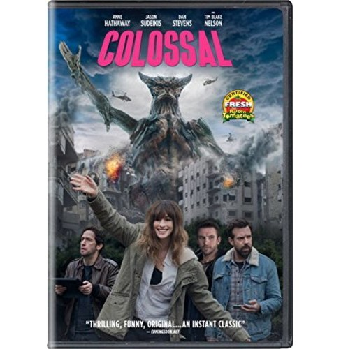 Colossal (DVD) - image 1 of 1