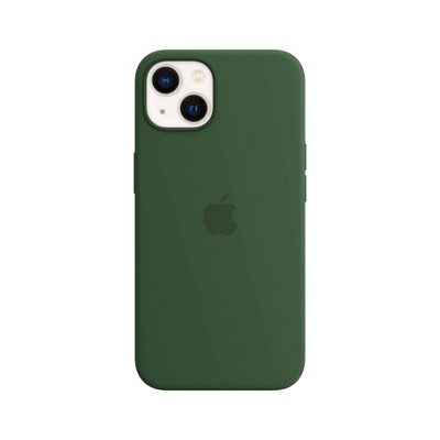 Apple iPhone 13 Silicone Case with MagSafe