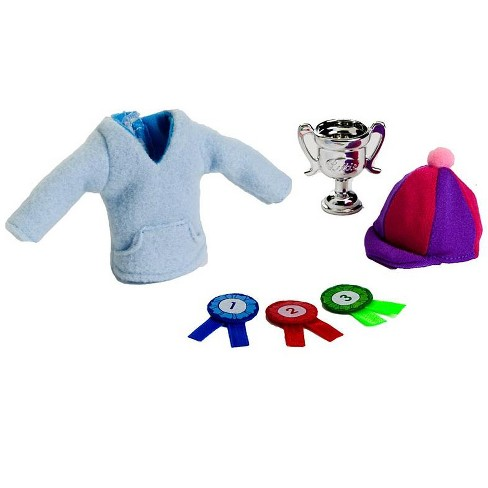 Lottie Fashion Doll Extra Accessories - HearthSong - image 1 of 2