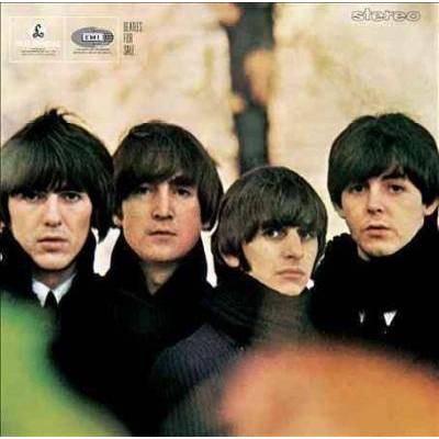 The Beatles - Beatles For Sale (LP) (Vinyl)