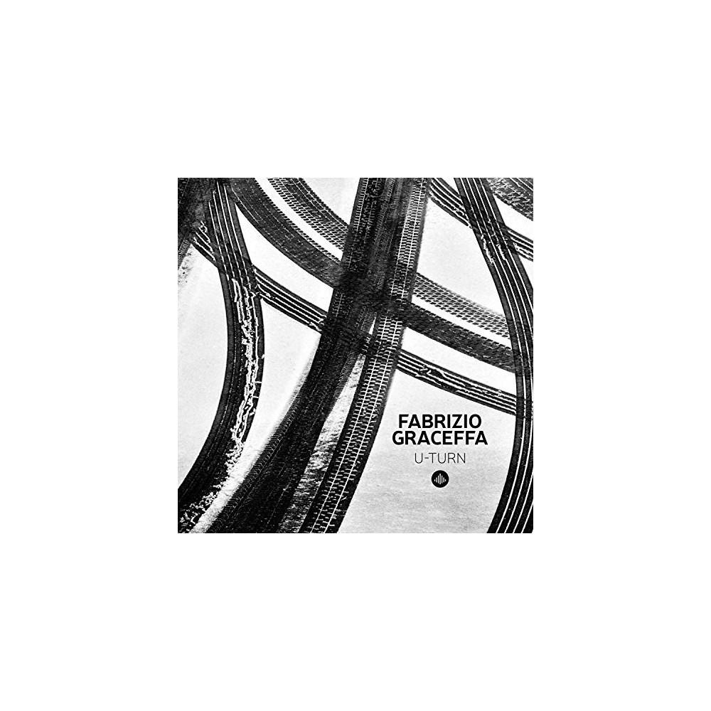 Fabrizio Graceffa - U Turn (CD)
