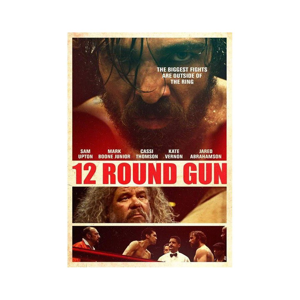 12 Round Gun (DVD)(2019) movies Price
