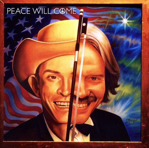 Hallvard T. Bjorgum - Peace Will Come (CD) - image 1 of 1