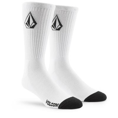 Volcom Boys Full Stone Sock 3 Pack