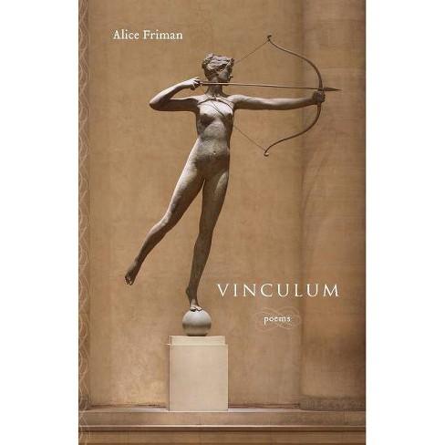 Vinculum - by  Alice Friman (Paperback) - image 1 of 1
