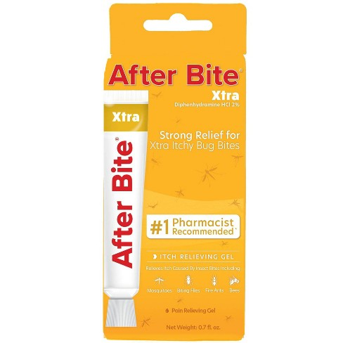After Bite Xtra Anti-itch Treatments - image 1 of 4