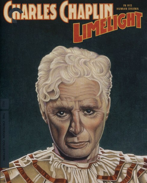 Limelight (Blu-ray) - image 1 of 1
