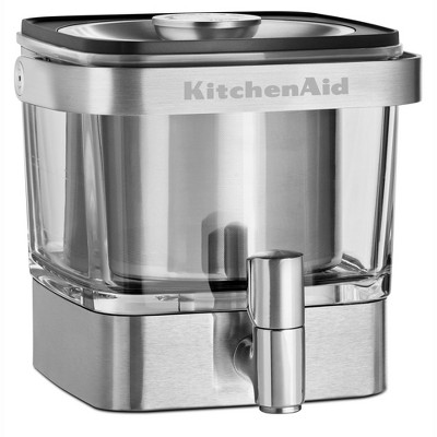 KitchenAid Refurbished Cold Brew Coffee Maker - KCM4212SX