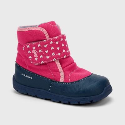 Toddler See Kai Run Basics Blake Winter Boots