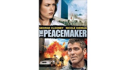 Peacemaker (DVD) - image 1 of 1