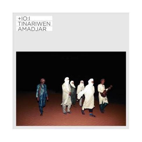 Tinariwen - Amadjar (CD) - image 1 of 1