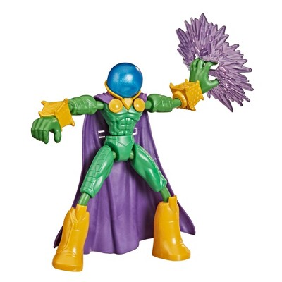 Marvel Spider-Man Bend and Flex Mysterio Action Figure