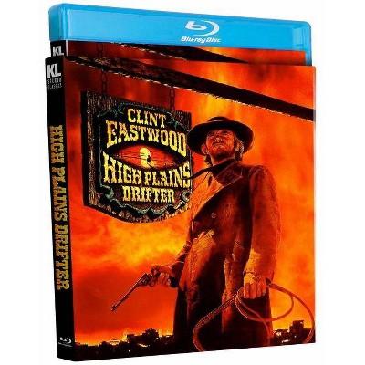 High Plains Drifter (Blu-ray)(2020)