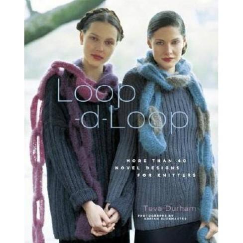 Loop-D-Loop - by  Teva Durham (Hardcover) - image 1 of 1
