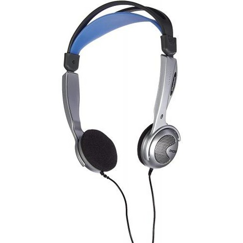 Koss KTXPRO1 Stereo Headphone - Wired Connectivity - Stereo - Over-the-head - image 1 of 4