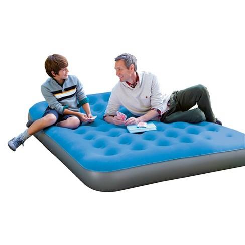 embark queen air mattress Single High Queen Air Mattress   Embark™ : Target embark queen air mattress