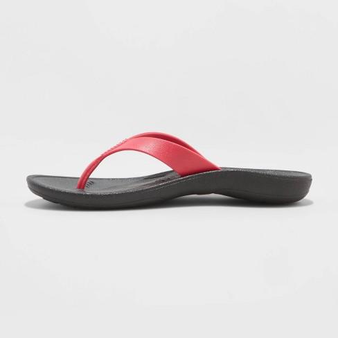 be9f6d8f87a Women s Breeze Flip Flop Sandals - Okabashi   Target