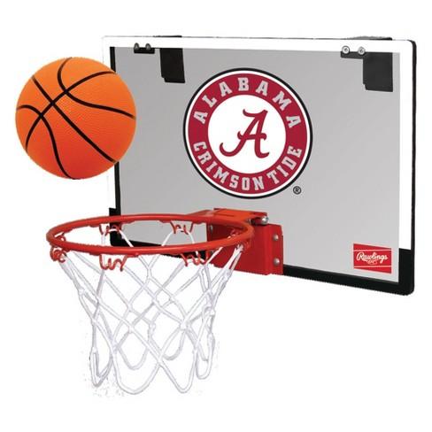 NCAA Rawlings Polycarbonate Over-The-Door Mini Hoop Set - image 1 of 1