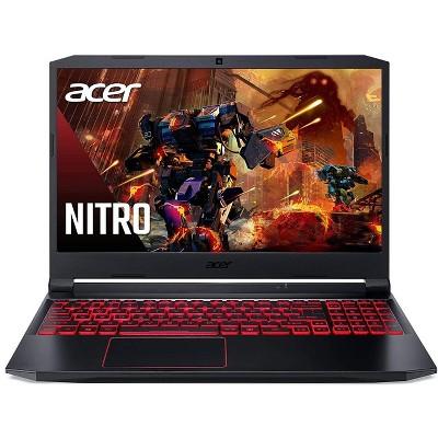 "Acer Nitro 5 - 15.6"" Laptop Intel Core i5-10300H 2.5GHz 8GB RAM 256GB SSD W10H - Manufacturer Refurbished"