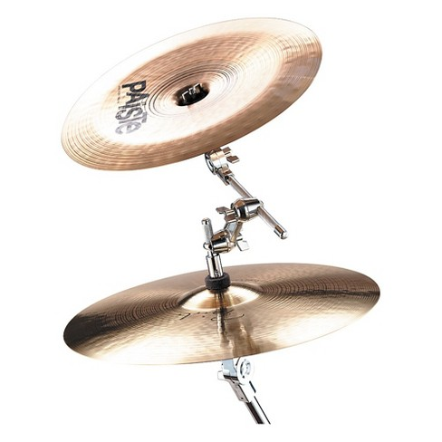 Gibraltar Boom Cymbal Stack Assembly - image 1 of 3