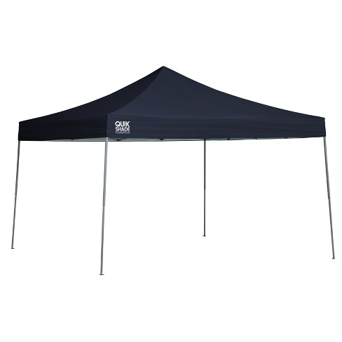 Quik Shade Expedition EX144 12 x 12' Straight Leg Canopy - Twilight Blue - image 1 of 2