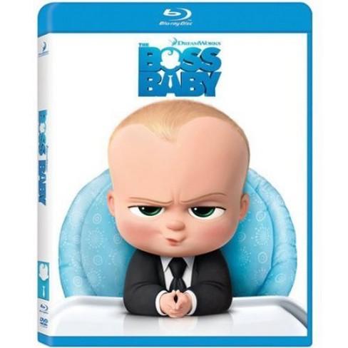 「ボスベイビー Blu-ray」の画像検索結果