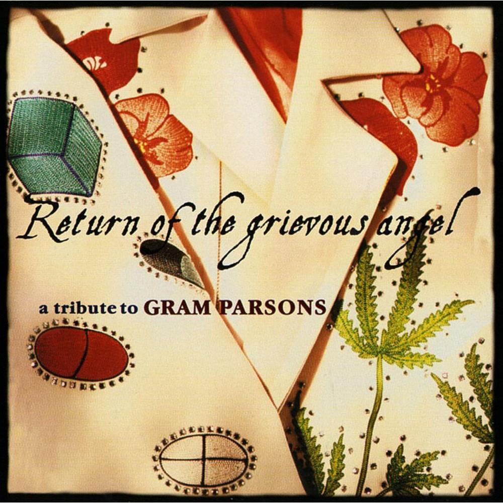 Various - Return Of The Grievous Angel:Tribute (CD)