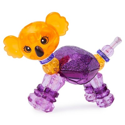 Twisty Petz Beauty S5  Ooh La La Koala Collectible Bracelet with Lip Gloss