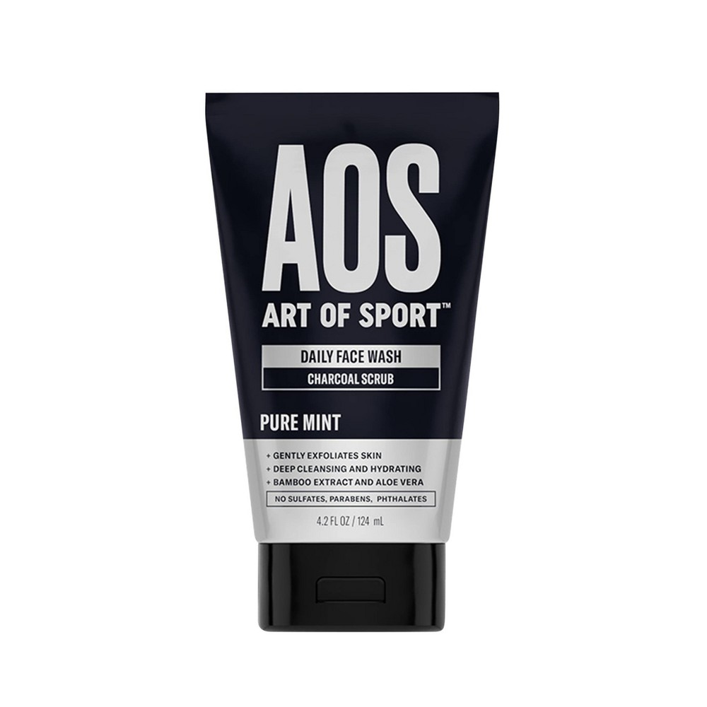 Image of Art of Sport Face Scrub - 4.2oz