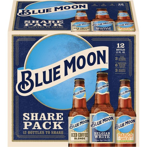 Image result for BLUE MOON SHARE PACK