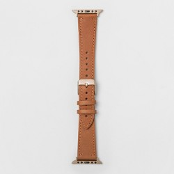 heyday™ Apple Watch Leather Band
