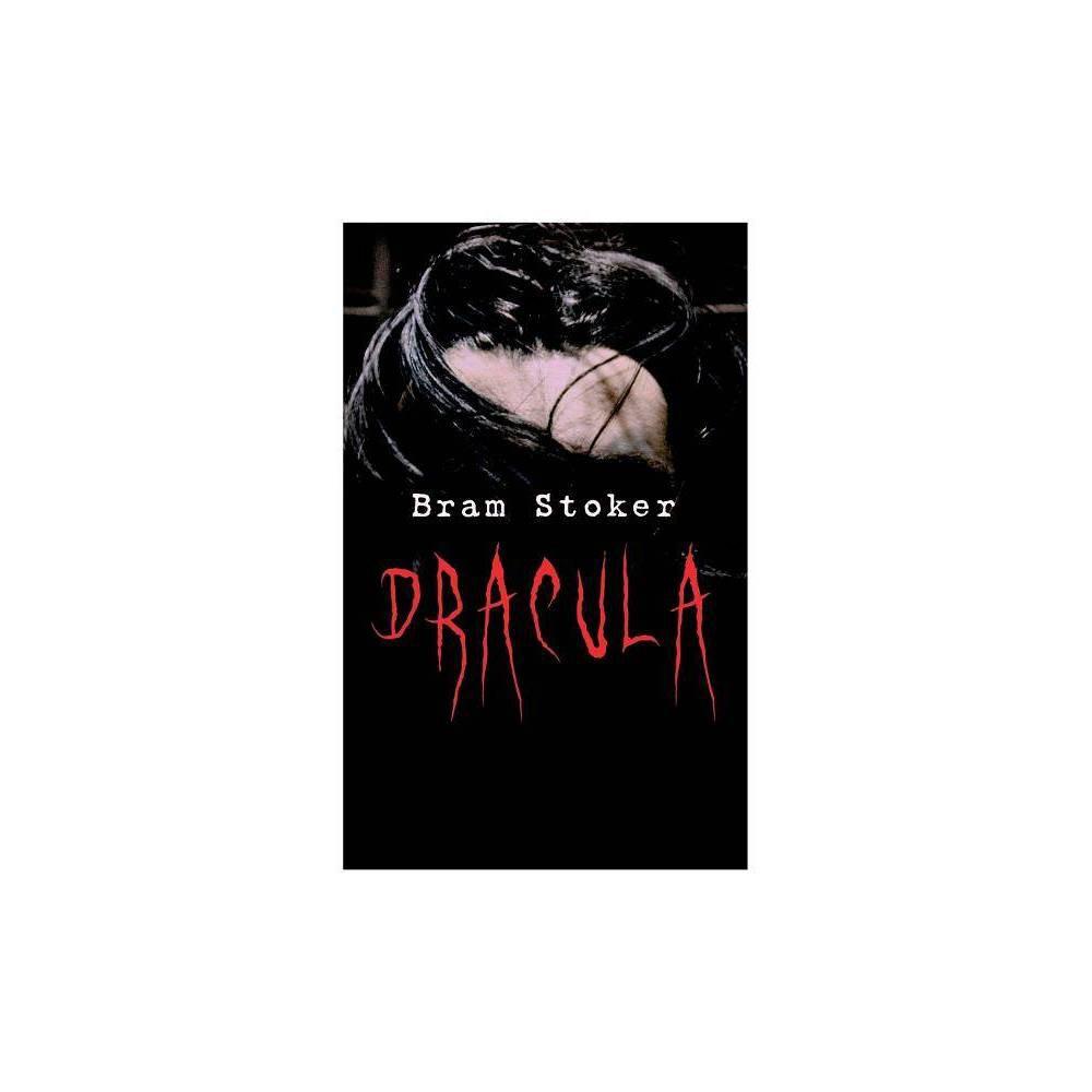 Dracula By Bram Stoker Paperback