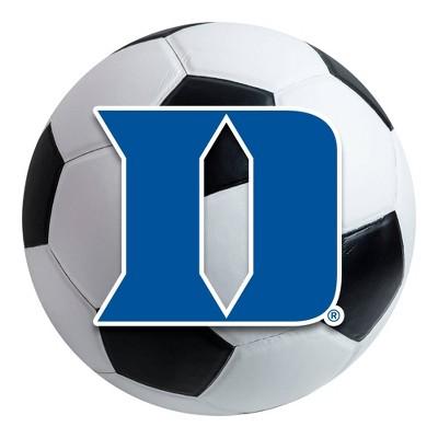 """NCAA 27"""" Soccer Ball Mat"""