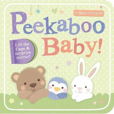 Peekaboo Baby 05/06/2015 Juvenile Fiction