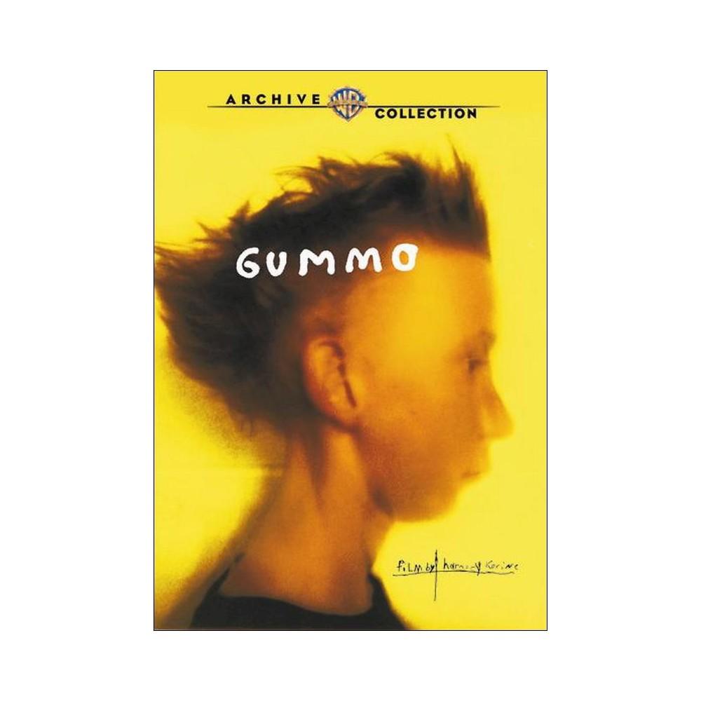 Gummo (Dvd), Movies