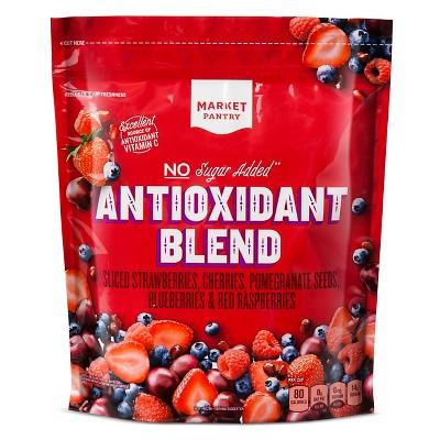 Antioxidant Fruit Blend - 40oz - Market Pantry™