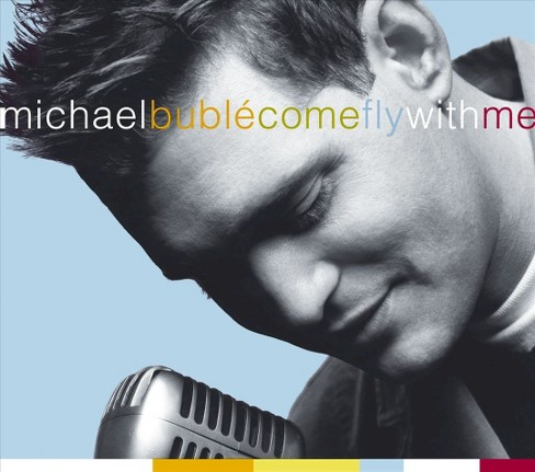 Michael buble - Come fly with me (CD) - image 1 of 1